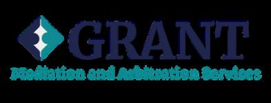 grant mediation horizontal logo